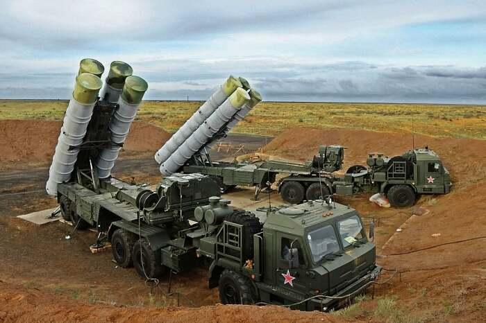 Вот только против развитой системы ПВО его проверить американцы все еще боятся. /Фото: Яндекс.Новости.