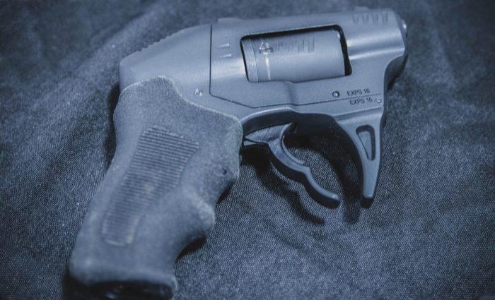 Маленький и мощный. /Фото: ballisticmag.com.
