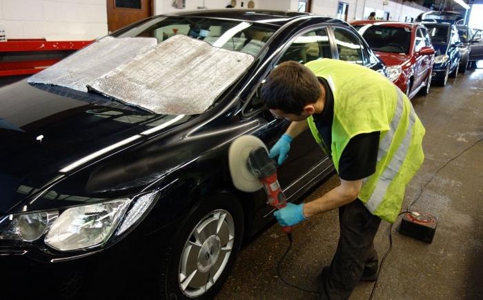 Ухоженный автомобиль вряд ли будет проблемным. /Фото: mitsu-motors.ru.
