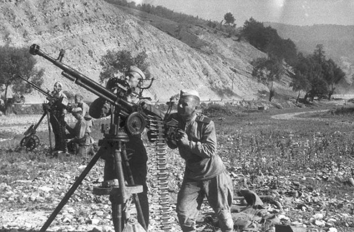 Во время войны производство нарастили. /Фото: pokazuha.org.