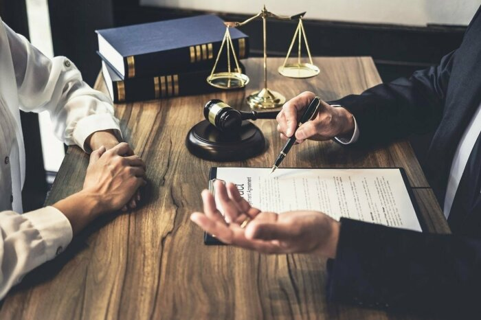 Никогда не верьте тем, кто предлагает решить вопрос миром. /Фото: yandex.ru.