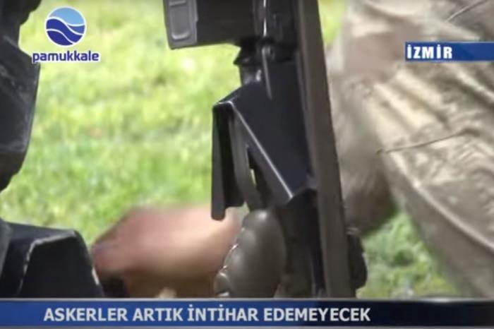 Даже в новостях показывали. /Фото: forum.guns.ru.