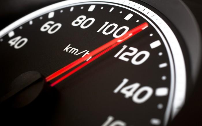 Высокая скорость - высокие траты.