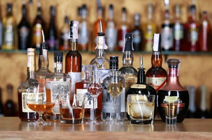 У алкоголя есть срок годности. /Фото: rmmedia.ru.