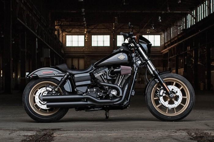 Раритетный Harley Davidson Cosmic Starship.