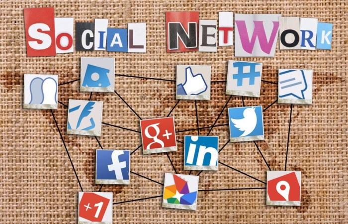 Как социальные сети собирают данные.