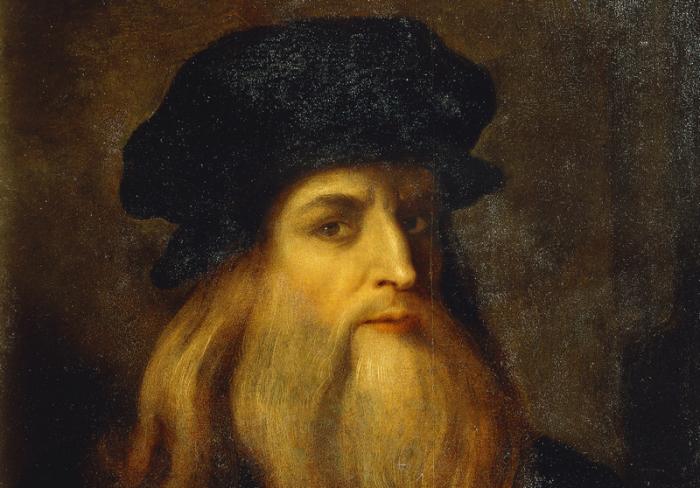 Изобретение приписывается Леонардо. /Фото: hyser.com.ua.