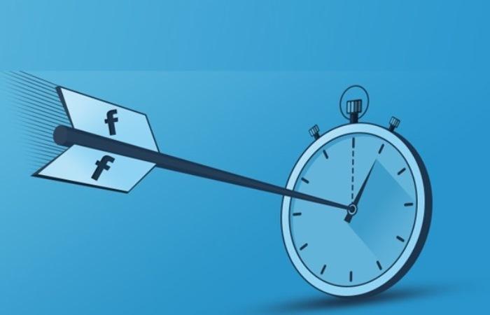 Социальная сеть создала новую единицу измерения времени.