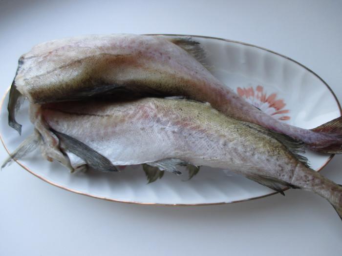 Готовить будем из такой рыбы. /Фото: kupikraba.ru.