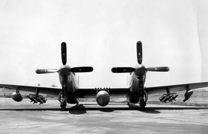 Самые необычные самолеты.
