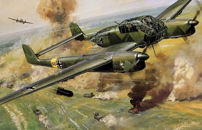 «Летающий глаз»: что представлял собой и зачем был нужен знаменитый Focke-Wulf Fw 189 Uhu
