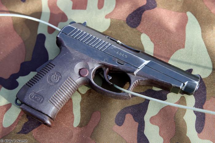 Отличное оружие. /Фото: wikimedia.org.