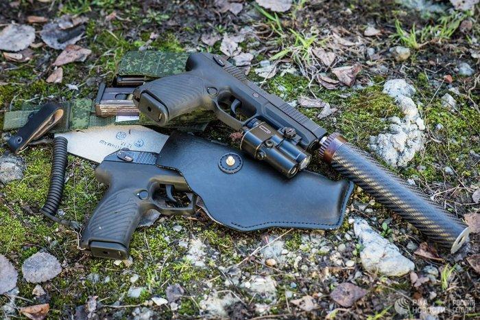 Для бесшумной стрельбы. /Фото: scoopnest.com.