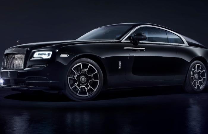 Роскошные автомобили сделанные на заказ.