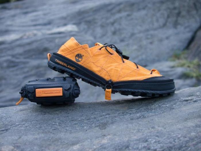 Переобувайся с Timberland Men's Radler Trail Camper.