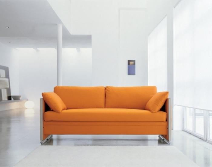 Вот такой диван.