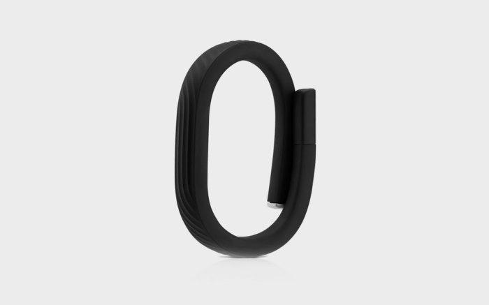 Браслет Jawbone UP24 поможет отследить циклы сна.