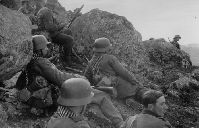 Для чего Германии были нужны горные егеря, и были ли они элитой вермахта