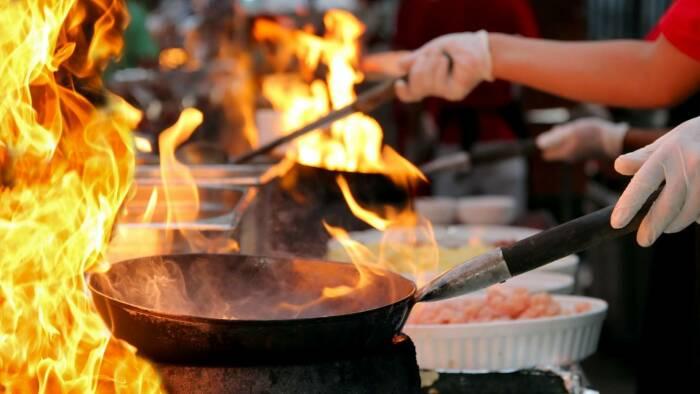 Не забывайте о сковородке. /Фото: news.myseldon.com.