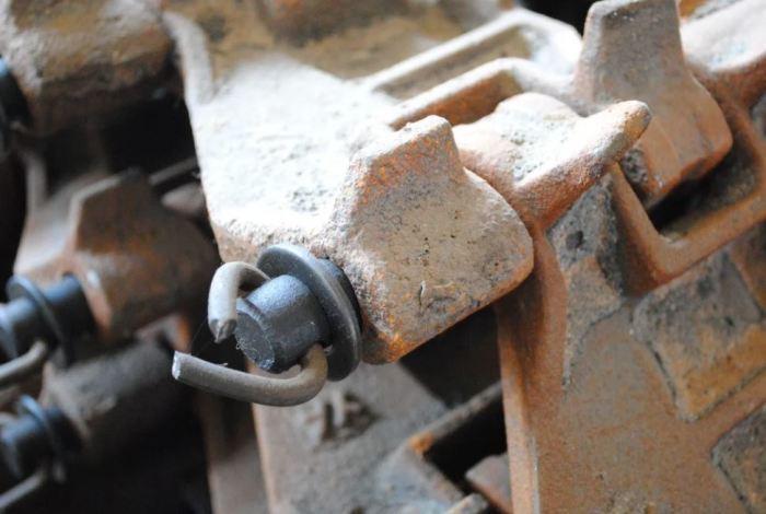А вот так решается вопрос в тракторах. /Фото: yandex.ru.