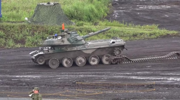 Все для предотвращения разрывов. /Фото: military-informant.com.