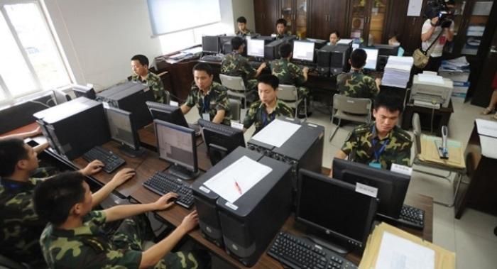 В Китае хакеров наказывают огромными сроками.