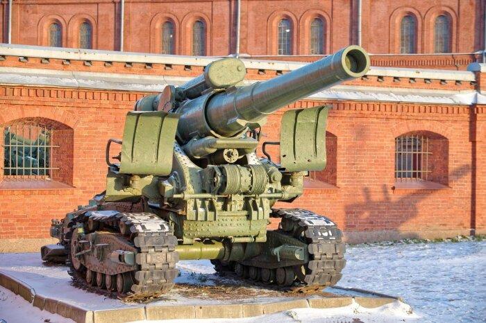 Но после начала войны проблему укреплений пришлось решать другими методами. /Фото: fishki.net.