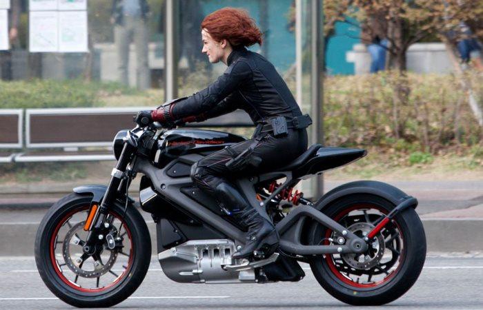 Совсем скоро представление о мотоциклах Harley-Davidson изменится.
