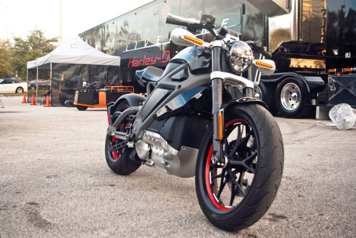 Мотоциклы Harley-Davidson должны изменится.