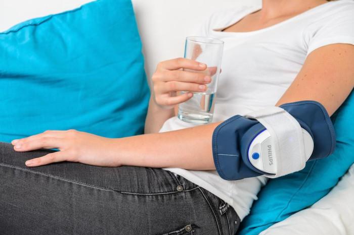 Philips BlueControl - спасение от псориаза.