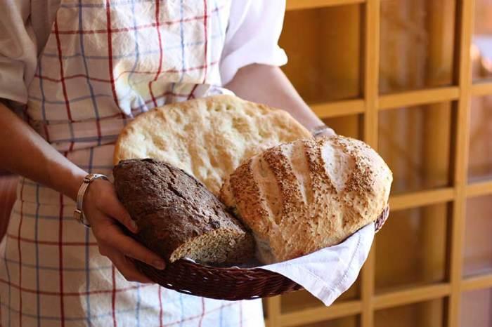 Самый быстрый хлеб. /Фото: forthefeast.com.