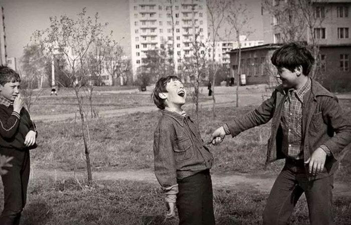 Времена меняются. /Фото: ya.ru.