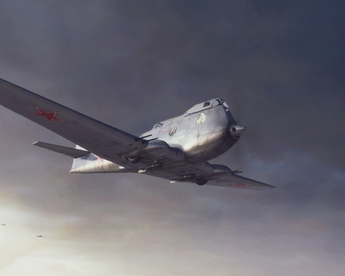 Испытания самолет так и не прошел. /Фото: livejournal.com.