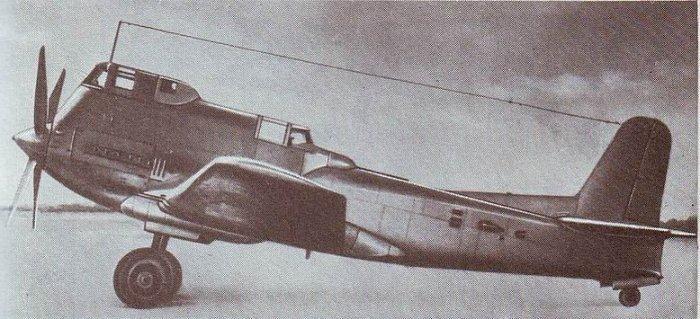 Отказались в пользу реактивной авиации. /Фото: e-news.pro.