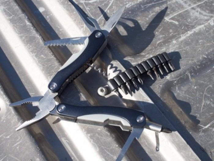 Baladeo Locker - инструмент для настоящего мастера.