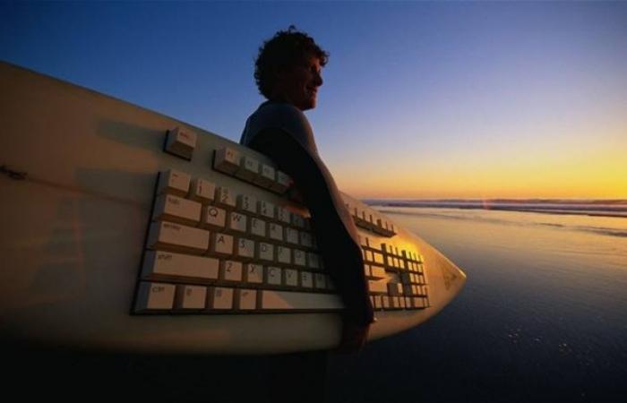 Как облегчить себе серфинг в интернете.