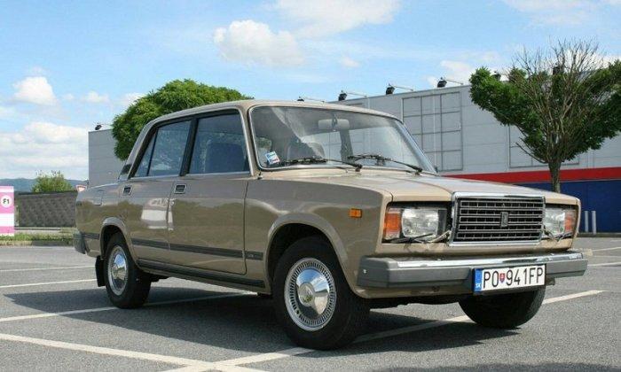 Что главное в машине КГБ? |Фото: yandex.ru.