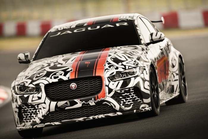 Project 8 станет самым мощным серийным Jaguar в истории.