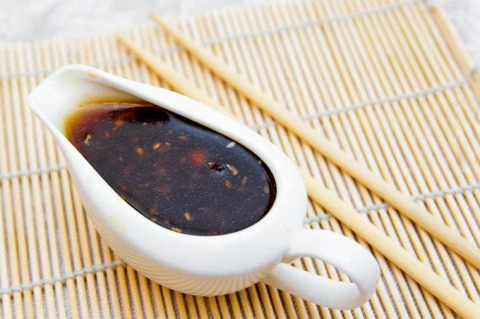 В Японии в соус макают. /Фото: my-food-advisor.com.