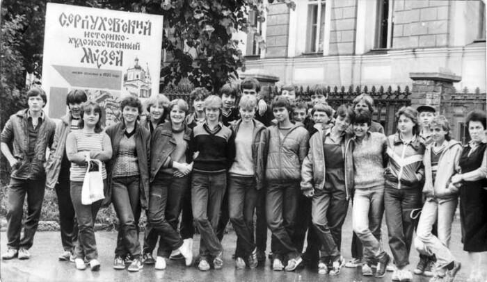Невозможность понять культурный феномен джинсов - тревожный симптом всей идеологической системы СССР, который не смогли заметить в свое время. /Фото: club443.ru.