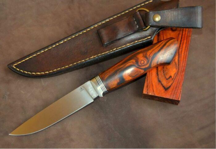 Одна из лучших сталей. /Фото: guns.allzip.org.