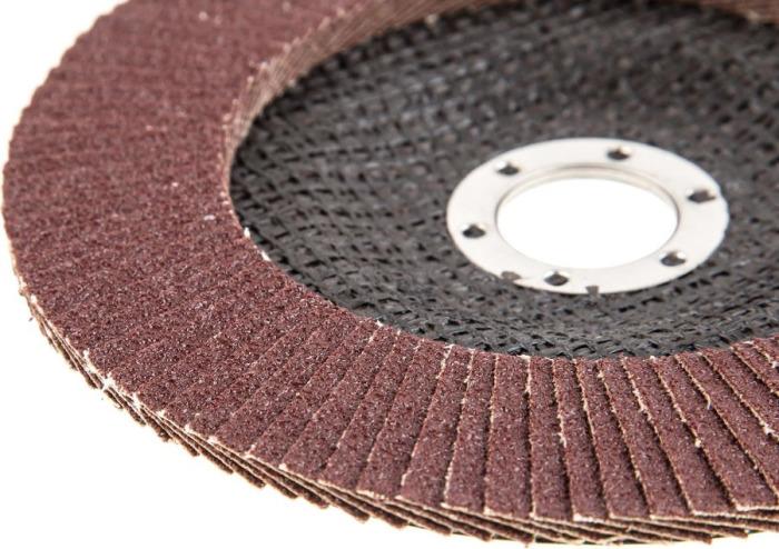 Лучше всего керамический диск. /Фото: goodslike.ru.