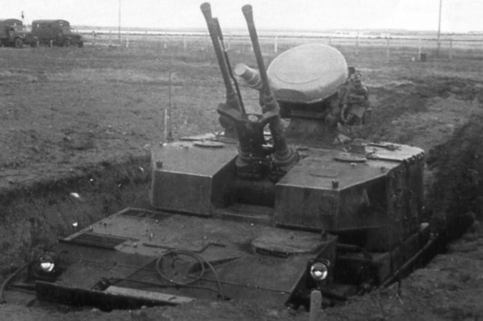 Установка Енисей. /Фото: war-book.ru.