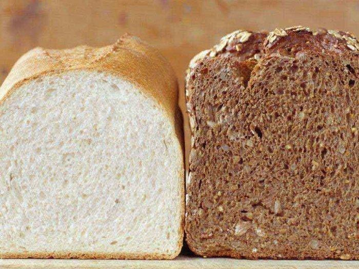 Такая вот булочная сегрегация. /Фото: regnum.ru.