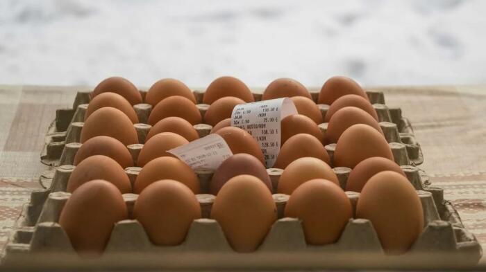 Простые люди всегда выбирают кошельком. /Фото: pxhere.com.