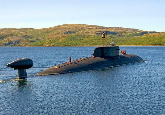 Гроза субмарин и судов. /Фото: gunsfriend.ru.