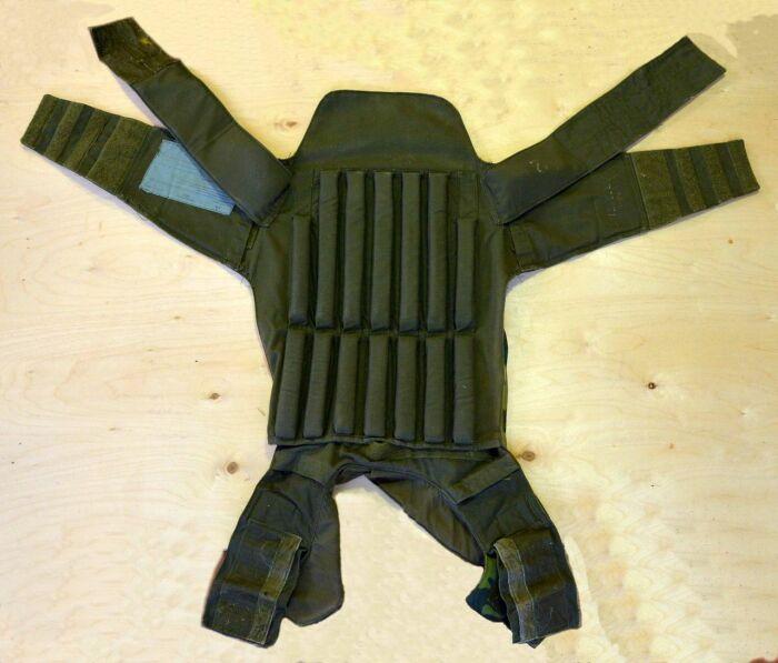 Поверх плиты может ставится еще и КАП. /Фото: allzip.org.