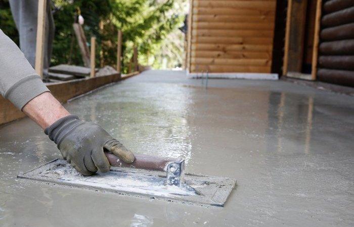 Чем укрепить бетон красители для бетона купить в тольятти