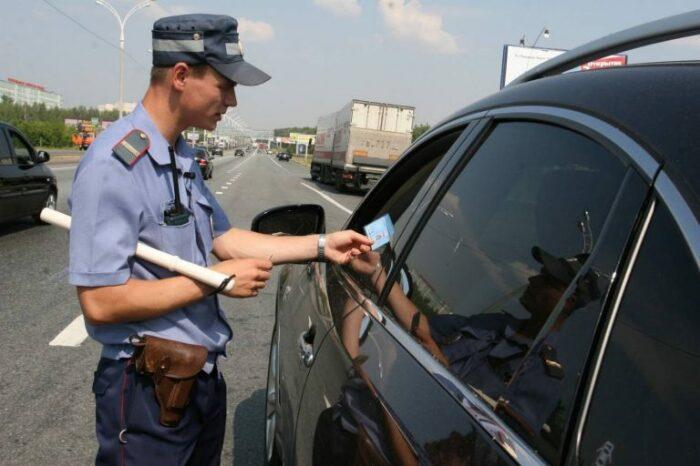 Штрафы будет взыскивать не полиция, а приставы. /Фото: autolegal.ru.