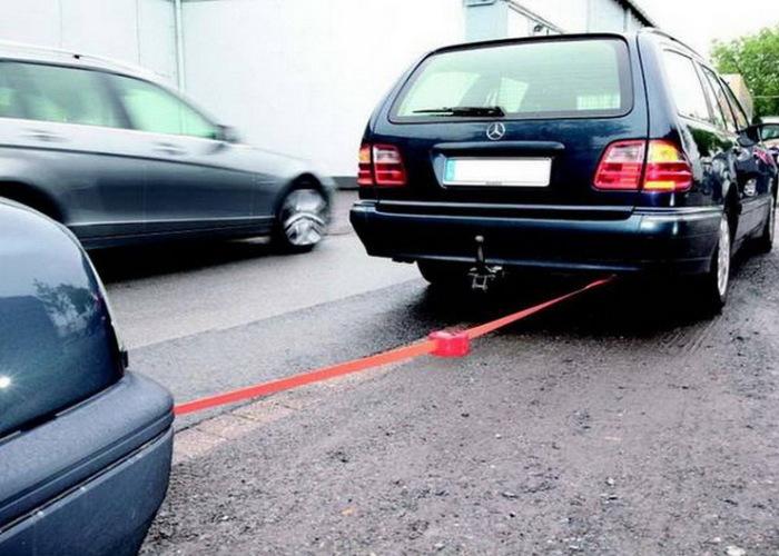 Нельзя просто так буксировать машину с АКПП. /Фото: pddonline.net.